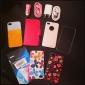Ultradun Bumperhoesje Voor iPhone 4/4S