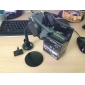 Universal Windscreen Car Mount Holder for iPhone / GPS / MP4 + More (Black,Adjustable Stand)