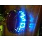 팔찌 디자인 미래의 블루 LED 손목 시계 - 보라색