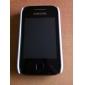 Tong Pattern Hard Case voor Samsung Galaxy Y S5360