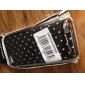 Starry Sky Pattern Hard Case with Rhinestone for HTC One V