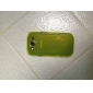 Simple Style Soft TPU Case for Samsung Galaxy S3 I9300 (Assorted Colors)
