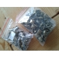 11 milímetros Pentacle metal Rivet (Conter 100 Pics)