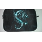 "Dragon Pattern 7 ""/ 10"" / 13 ""Laptop Sleeve Case for MacBook Air Pro / Ipad Mini / Galaxy Tab2/Sony/Google Nexus 18166"