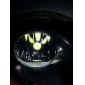 H11 7.5W 600LM 7000-8000K Blanco Bombilla LED de alta potencia para lámparas de coche (12V DC)