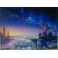 LCD Skärmskydd för Samsung Galaxy S3 I9300 (genomskinligt)