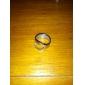 2.2cm fingerring stil mini legering oplukker