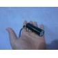 Voordelige 9-6 mini aluminium LED-zaklamp