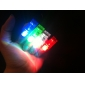 1 PCS Colorful LED Laser Finger Light (Random Color)