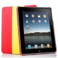 Tynn Myk Smartcover for iPad 2