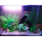 "Plastic Aquarium Fish Tank 8"" Plants Ornament"