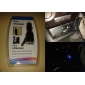 Chargeur allume-cigare avec câble de recharge pour Samsung Galaxy I9300 S3 et S2 I9100