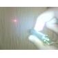 2-i-1 super LED-ljus och röd laser (3xag3)