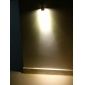 Spot Blanc Chaud GU10 W 1 LED Haute Puissance 200 LM 3000K K AC 85-265 V
