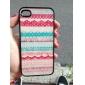 специальный шаблон скучный польский жесткий футляр для iphone 4 и 4S (многоцветные)