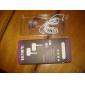 BNP-58 stereo koele oortelefoon (verschillende kleuren)