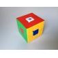 DaYan 5th Generation ZhanChi 3x3x3 Magic Cube Brain Teaser IQ Puzzle (Multicolor)