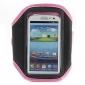 Спортивный наплечный ремень для Samsung Galaxy S3 I9300 (разные цвета)