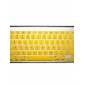 Enkay TPU Silicone Keyboard Protector Cover Skin for 13.3