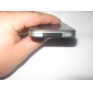 Silicone Dock and Headphone Dust Cap for iPhone 3G/3GS/4/4S,iPad 2/3