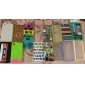 Protective Silicone Case for Samsung Galaxy S2 I9100 (Assorted Colors)