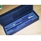 Pen Shape 5mW 532nm Green Laser Pointer (2xAAA)