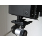 Flash reposer pendant canon EX II et Nikon SB-900