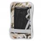 Tiger Iho Pattern neopreeni pussi Samsung Galaxy Note, Huomautus 2 ja S3 I9300