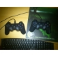 DualShock 3 spelkontroll med kabel till Sony Playstation 3 (PS3)