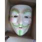 Brilham no escuro Máscara de V de Vingança