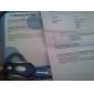 H700 Headphone Bluetooth Earhook Handsfree Volume Control for iPhone 6/iPhone 6 Plus