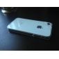 Transparent Thin Hard Back Cover for iPhone 4/4S