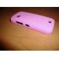 Caso malha design rígido para Nokia C5-03 (cores sortidas)