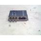 hi-fi stereo amplificatore lettore mp3 per auto moto (SD / USB)