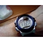 Unisex Solar Powered Multi-Functional Digital Sporty Wrist Watch (Assorted Colors)