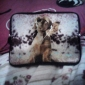 "Modèle animal 7 ""/ 10"" / 13 ""Case Laptop Sleeve pour MacBook Air Pro / Ipad Mini / Galaxy Nexus Tab2/Google 18116"