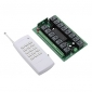 15-Channel Remote Control Switch Receiver and Transmitter
