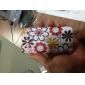 Petal Pattern Soft Case for Samsung Galaxy S Advance I9070