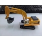 KAIDIWEI Building Site Skid Steer Flexible Metal Loader Backhoe