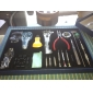 19-Piece Watch Repair Tool Kit with Placement Box Cool Watch Unique Watch