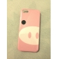 Cute Pig Pattern High Quality Hard Case for iPhone 5/5S