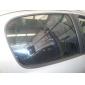 Universal-Heck-und Seitenscheibe Sonnenschutz Vorhang mit Saugnäpfen für Autos (2-teilig)