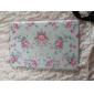 Flower Pattern Hard Case for iPad mini