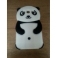3D Design Panda Pattern Soft Case for Samsung Galaxy S3 I9300 (Assorted Colors)