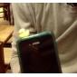 bande dessinée joyland canard en caoutchouc de maman anti-poussière prise du casque