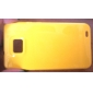 Housse de protection gel de silice pour Samsung Galaxy S2 I9100 (couleurs assorties)