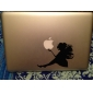 """Angel Pattern Apple Mac Decal Skin Sticker Cover for 11"""" 13"""" 15"""" MacBook Air Pro"""