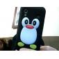 Caso Lovely Design pinguim macio para Samsung Galaxy Ace S5830 (cores sortidas)