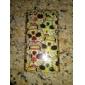 Lovely Skull Pattern Hard Case for LG Optimus L5 E612