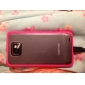 Matte Surface Hard Case for Samsung Galaxy S2 I9100 (Assorted Colors)